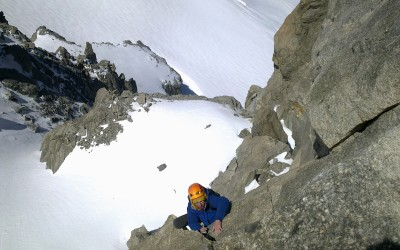 Corso A.Guida Alpina 2017-18